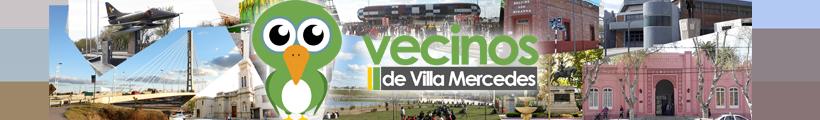 Vecinos de Villa Mercedes
